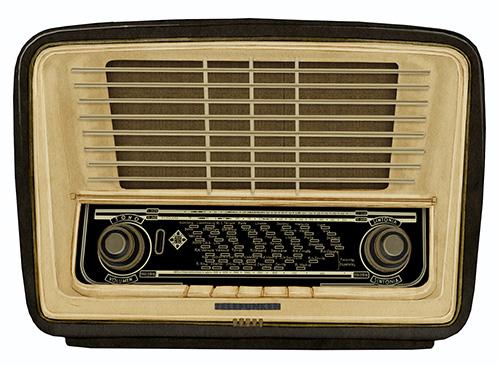 Radio Espíritu del Jarama