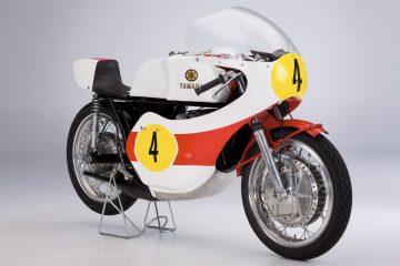 Yamaha 1972.